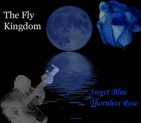 - Sweet Blue Thornless Rose on CDBaby -