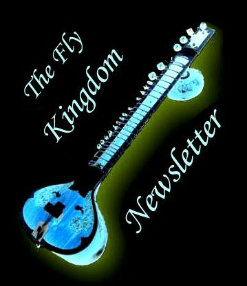 - The Fly Kingdom Newsletter -